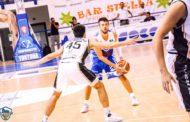 A2 Ovest 2017-18: la Leonis Eurobasket Roma lotta alla pari vs la Bertram Tortona ma alla fine cede 82-73