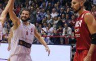 A2 Est 2017-18: sfata il tabù derby l'Unieuro Pallacanestro Forlì 2.015 vs Imola