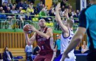 FIBA Champions League 2017-18: l'Umana Reyer Venezia parte male poi vince in Polonia vs il Rosa Radom 71-81