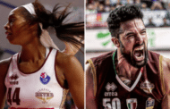 Lega A Poste Mobile e Lega Basket Femminile A1 2017-18: Reyer Day doppia Venezia vs Torino