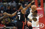 NBA 2017-18: nella notte del 25 Novembre la second unit dà spettacolo ed i Raptors dilaniano gli Hawks