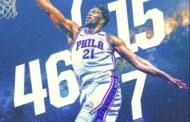 NBA 2017-18: la notte del 15 Novembre Ben Simmons batte Lonzo Ball