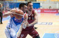 LBA Legabasket PosteMobile 2017-18: emozioni, supplementare e pubblico per la vittoria di Venezia su Cantù