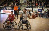 Basket in carrozzina #SerieA1Fipic 2017-18: derby lombardo in salita ma vincente per l'UnipolSai Briantea84 Cantù che batte Varese