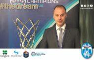 FIBA Champions League 2017-18: primo Club Marketing Workshop della manifestazione con l'Orlandina Basket