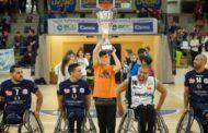 Basket in carrozzina #SerieAFipic 2017-18: la UnipolSai Briantea84 Cantù batte all'esordio la storica rivale Santa Lucia Roma