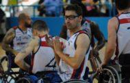 Basket in carrozzina #SerieAFipic 2017-18: inizia il campionato anche per il GSD Key Estate Porto Torres che se la vedrà vs la Cimberio HS Varese
