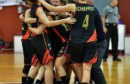 Lega Basket Femminile A2 girone Nord 2017-18: tutto molto bene per il Geas a Pordenone
