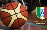 Basket in carrozzina #SerieA1Fipic 2017-18: seconda giornata con il derby lombardo e Santa Lucia Basket vs S. Stefano UBI Banca