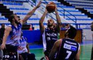 Basketincarrozzina #SerieAFipic 2017 -18: sfida tra prime della classe UnipolSai-Deco Amicacci