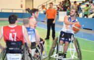 Basket in carrozzina #SerieAFipic 2017-18: trasferta in casa della Deco Group Amicacci Giulianova per la GSD Key Estate Porto Torres