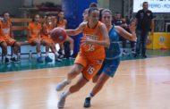 Lega Basket Femminile A2 2017-18: Tigers Rosa Forlì sconfitte in casa dell'USE Empoli
