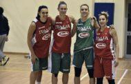Nazionali: quattro della Reyer nell'Italia Femminile tra le convocate per Macedonia-Italia e Italia-Croazia European Qualifiers 2019
