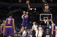 NBA 2017-18: domenica 26 dicembre lo NBA Sundays è Minnesota Timberwolves vs Phoenix Suns