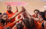Serie B Femminile Campania 2017-18: la Givova Ladies Scafati batte Ariano Irpino ed è poker di vittorie