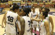 Lega A1 Femminile GO2TO Cup 2017-18: l'Umana Reyer Venezia batte facile una Fixi Praxis Torino incerottata