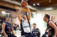 Basket in carrozzina #SerieA1Fipic 2017-18: sabato riparte il campionato con subito una super-sfida tra UnipolSai Briantea84 e Santa Lucia Basket Roma