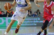Lega A PosteMobile 2017-18: Germani Basket Brescia da record lascia a secco la Grissin Bon Reggio Emilia