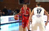 Nazionali 2017-18: primo giocatore convocato per il raduno Italbasket del Legnano Basket è Matteo Martini