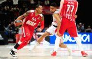 Basket, Eurolega: Olimpia Milano a quota 5,00 la prima contro il Khimki