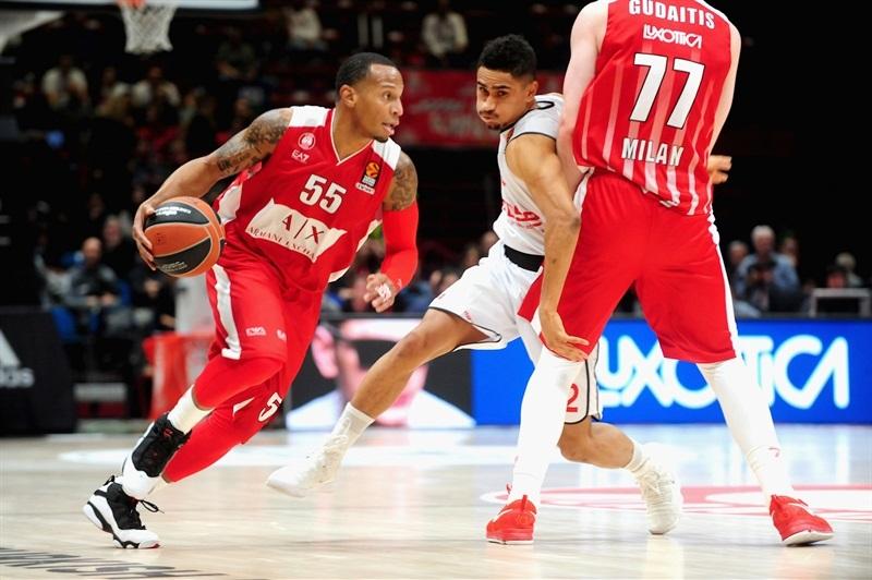 Turkish Arilines Euroleague 2017-18: Kalnietis lancia Milano, battuto anche il Bamberg