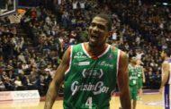 Legabasket LBA Mercato 2019-20: contratto sino a fine stagione per James White alla Virtus Roma