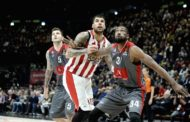 Turkish Airlines Euroleague 2017-18: Milano lotta ma al Forum passa l'Olympiakos