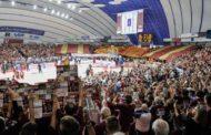 Basketball Champions League 2017-18: l'Umana Reyer Venezia è prima come presenze al Palasport nella manifestazione