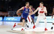 Turkish Airlines Euroleague 2017-18: Milano butta via la gara, ad Istanbul vince l'Efes