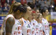 Lega A1 Femminile Gu2to Cup 2017-18: la Fixi Piramis Torino nella tana delle campionesse della Gesam Gas&Luce Lucca