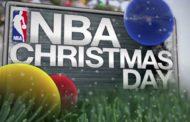 NBA 2017-18: alcune curiosità prima del Christmas Day