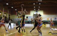 Lega A1 Gu2to Cup Basket Femminile 2017-18 : il Fila San Martino si arrende alla Saces Mapei Givova Dike Napoli