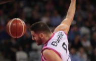 Basketball Champions League 2017-18: la preview di Sidigas Avellino-Telekom Baskets Bonn