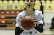 Lega A1 Gu2to Cup Basket Femminile 2017-18: Pallacanestro Torino, bollettino medico sulle condizioni di Ivana Tikvic