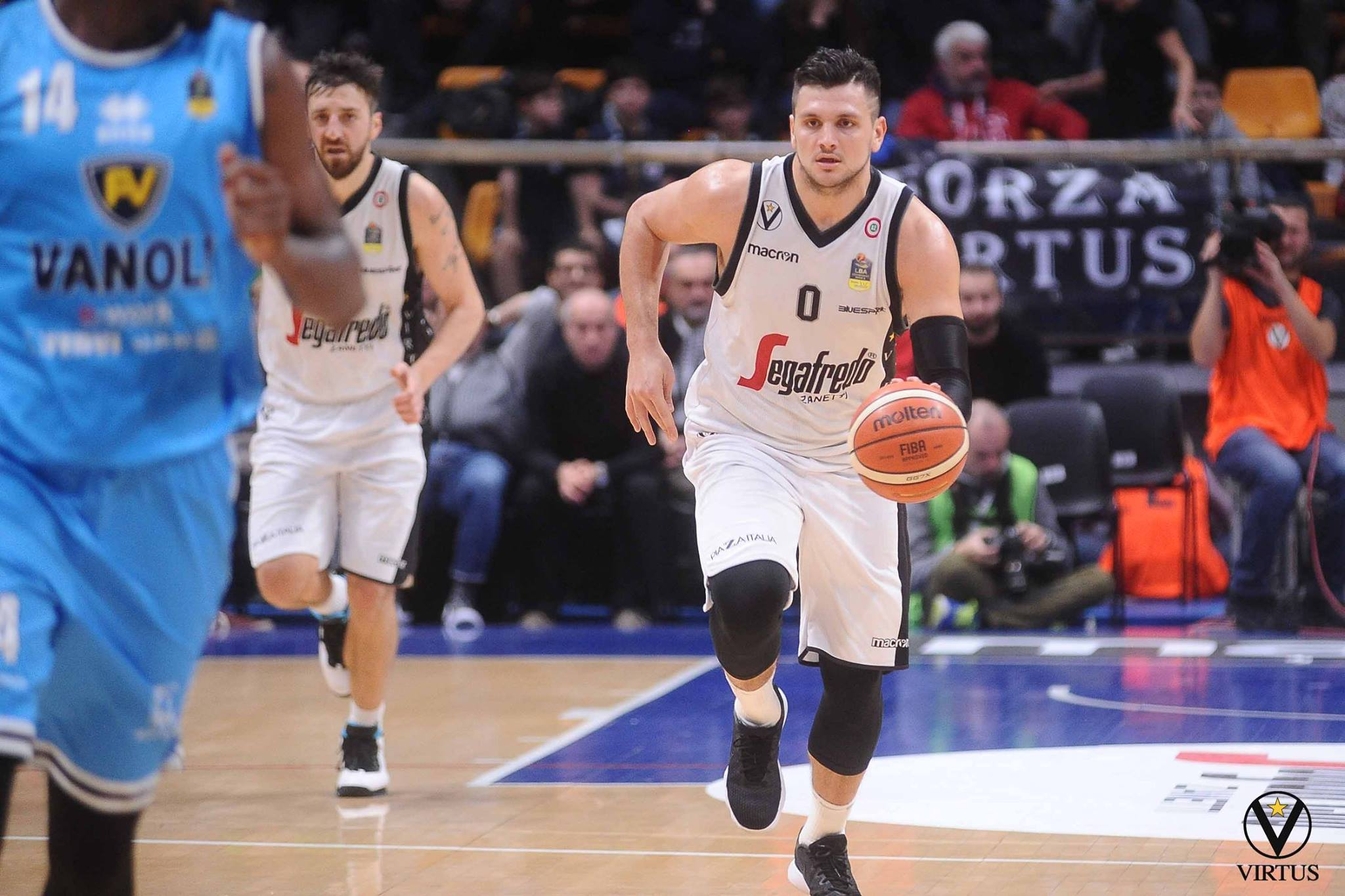 FIBA World Cup 2019 European Qualifiers: Alessandro Gentile non sarà con l'Italbasket per le gare con Olanda e Romania