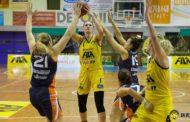 Lega A1 Gu2To Cup Basket Femminile 2017-18: obiettivo Coppa Italia per il Fila San Martino contro la Meccanica Vigarano