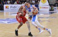 Lega A PosteMobile 2017-18: la Dinamo Banco di Sardegna batte anche The Flexx Pistoia e sono 7 di fila