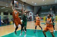 Serie B girone B Old Wild West 2017-18: i Tigers Forlì tornano a ruggire in casa battuta la Green Basket Palermo