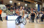 Basket in carrozzina #SerieAFipic 2017-18: ancora fortemente UnipolSai Briantea84 che vince netto vs la Nordest Pontevecchio