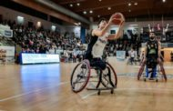 Basket in carrozzina #SerieA1Fipic 2017-18:  dopo il tonfo di Roma l'UnipolSai Briantea84 nel derby lombardo vs SBS Montello