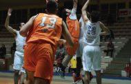 Serie B 2017-18: recap dell'amichevole Tigers Forlì-All Foods Fiorentina Basket