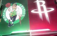 NBA 2017-18: solo su Sky Sport tra giovedì 28 e venerdì 29 dicembre Celtics vs Rockets ed il derby di LA