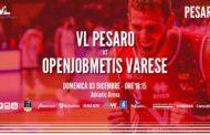 LBA Legabasket PosteMobile 2017-18: la Vuelle presenta il nuovo acquisto Kuksiks contro l'Openjobmetis Varese