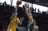 Lega A PosteMobile 2017-18: il lunch match è della Vanoli Cremona che batte in casa la Sidigas Avellino 86-73