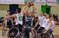 Basketincarrozzina #SerieAFipic l'Unipol Sai Briantea84 batte l'Ubi Banca Santo Stefano ed è campione d'inverno