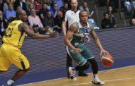 Basketball Champions League 2017-18: il Banco di Sardegna sconfitto  ad Oldenburg dall'Ewe Basket