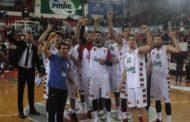 Basketball Champions League 2017-18: Federico Pasquini presenta il Pinar Karsiyaka avversario della Dinamo Sassari