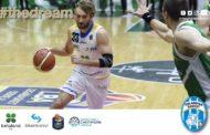 Lega A PosteMobile 2017-18: la Betaland Capo D'Orlando cede nettamente ad Avellino 97-69