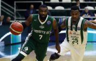Basketball Champions League 2017-18: ben 2 OT condannano alla resa la Sidigas Avellino in casa vs Nanterre 102-106