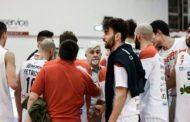 Serie B girone C Old Wild West 2017-18: insidiosa gara dell'US Basket Campli in quel di Matera